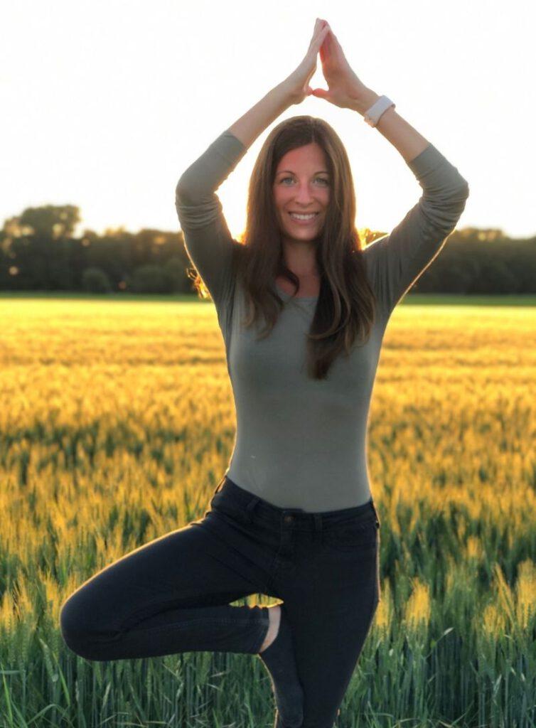 Online Yogakurs buchen LIFEFUL